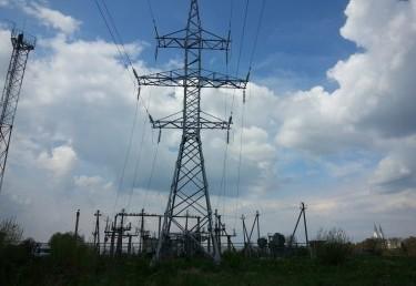 35 kV oro linijos Alanta – Molėtai rekonstravimas
