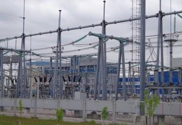 110/15/6 kV O-70 TP rekonstrukcija ir statyba