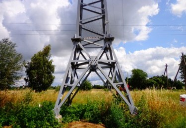 35/10 kV Pilviškių TP rekonstravimas