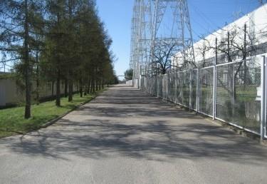 330 kV OL Lietuvos elektrinė – Vilnius rekonstravimas