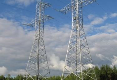 Проект расширения государственных объектов энергетики: