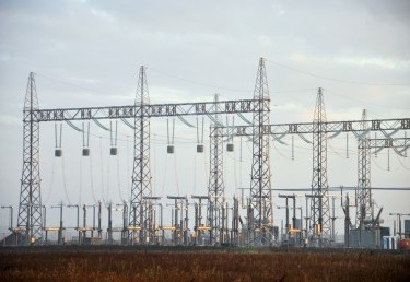 Construction project of  HVDC and 400 kV AIS switchyard in Alytus district.