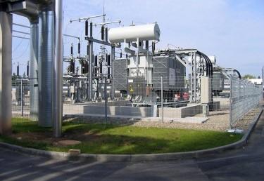 Строительство присоединения термофикационной электростанции комбинированного цикла мощностью 35+35МВт к передающей сети 110 кВ.